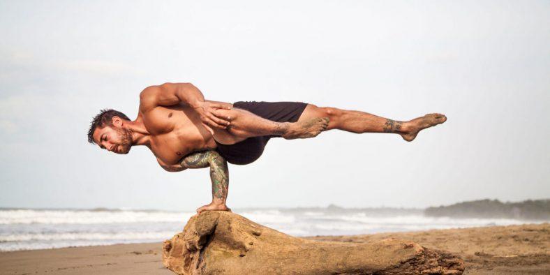 Yoga As A Martial Art