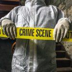 Crime Scene Cleanup