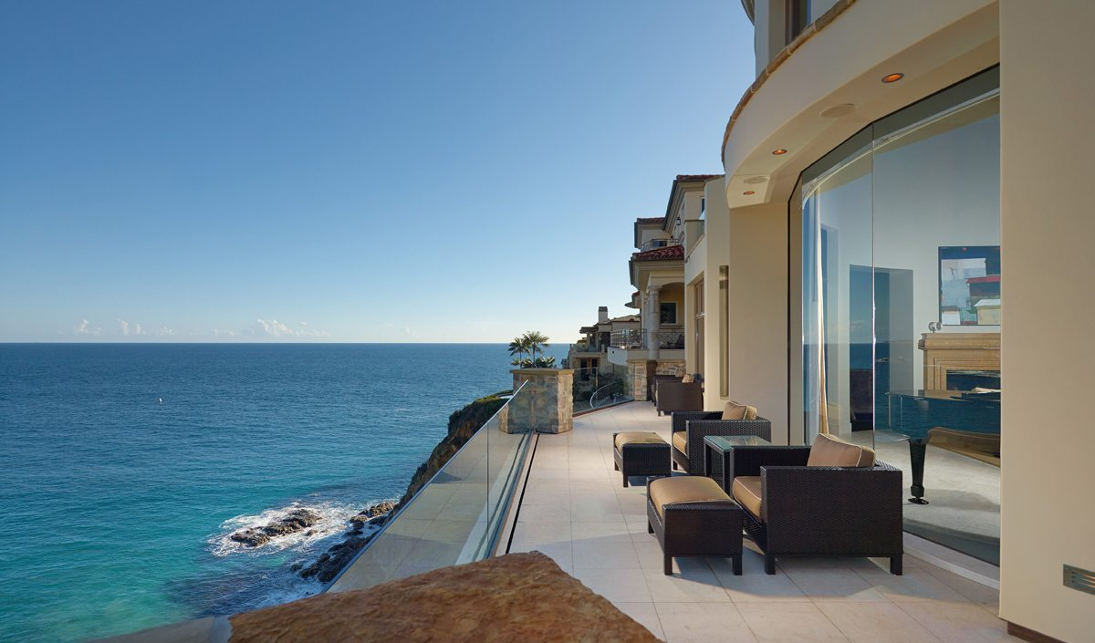 Five Magical Properties That Provide Oceanfront Living